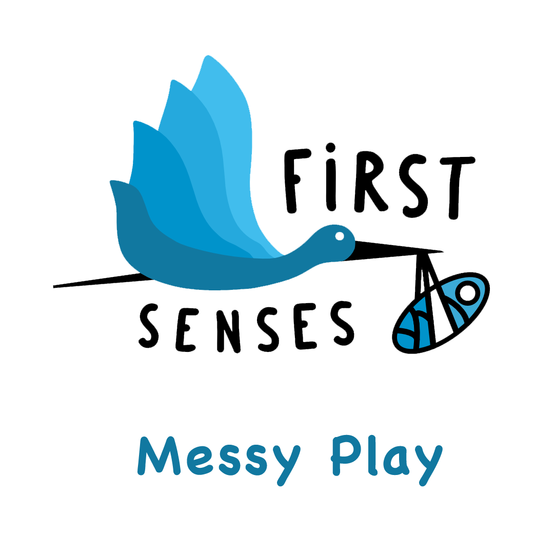 Messy Play Course