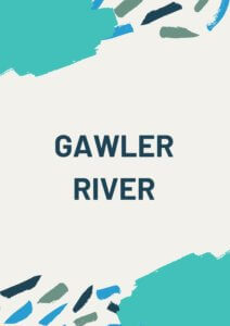 Gawler river cover photo first senses